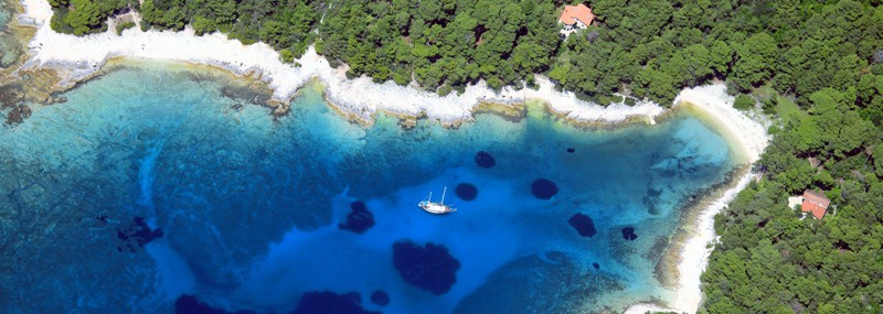 Croatia customized itineraries