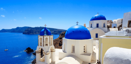 Greece & Croatia Cruise & Land Package