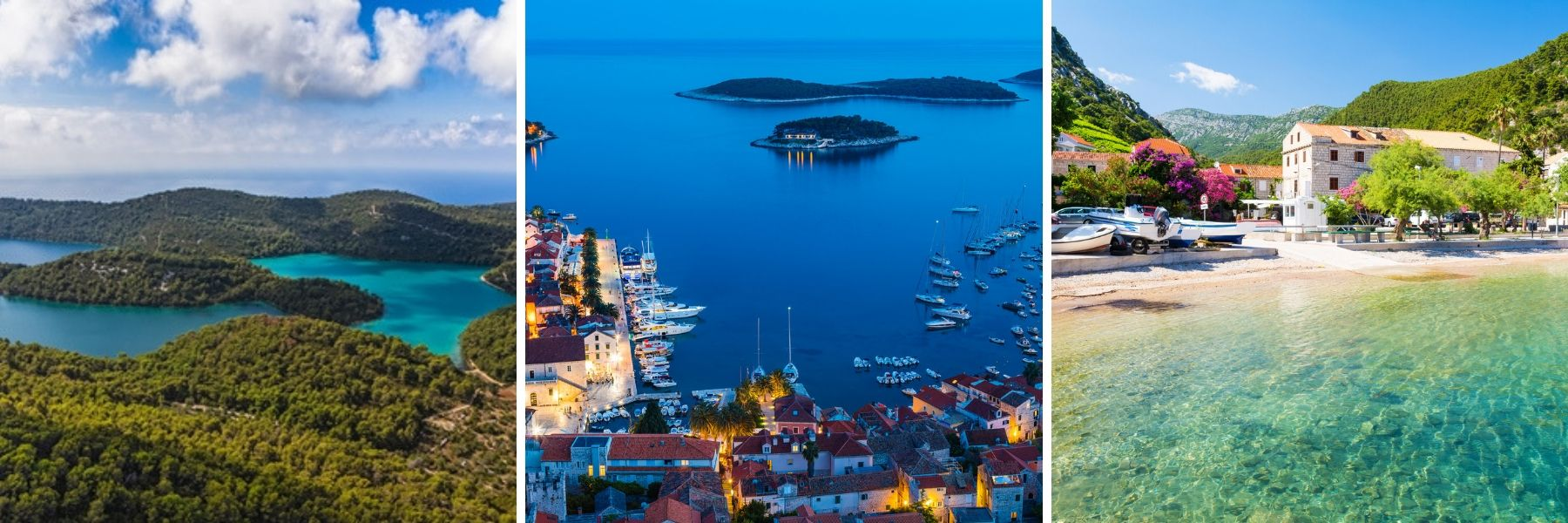 Unforgettable Croatia, Croatia