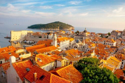 Dubrovnik, Croatia cruise