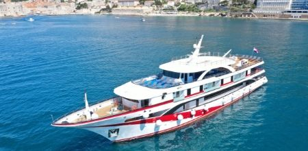 Unforgettable Croatia - Signature Cruises