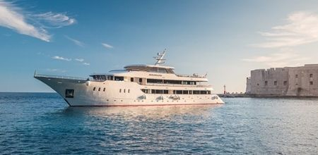 Unforgettable Croatia Deluxe Cruises
