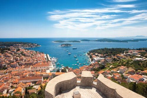 Hvar, Croatia Cruise