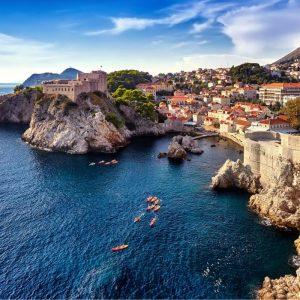 7-Night Dubrovnik to Split Signature Cruise