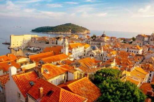 Dubrovnik, Cruise Croatia
