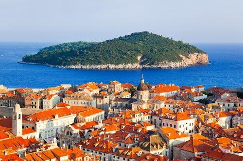 Dubrovnik Town