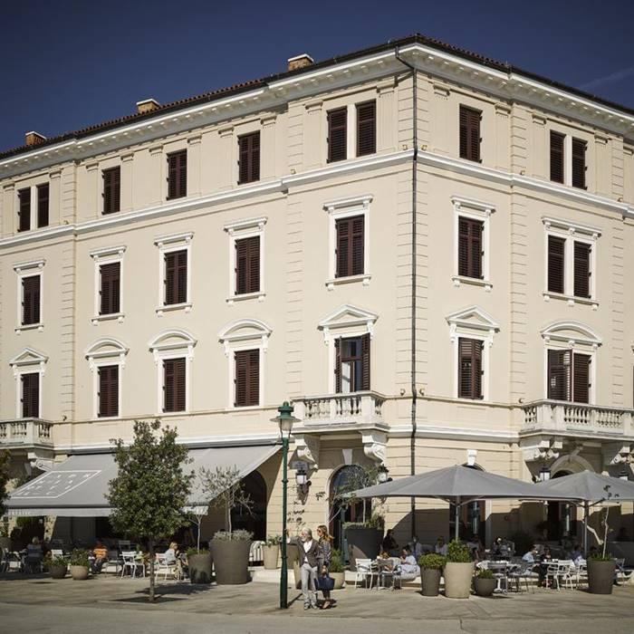 Hotel Adriatic, Opatija