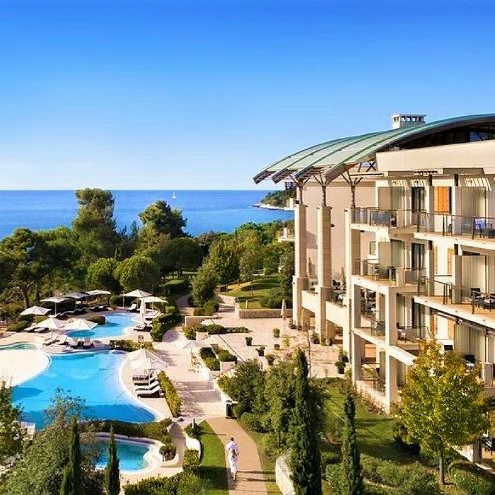 Hotel Maistra Monte Mulini, Rovinj