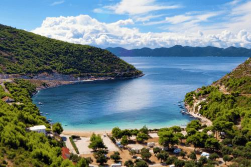 Ston, Croatia