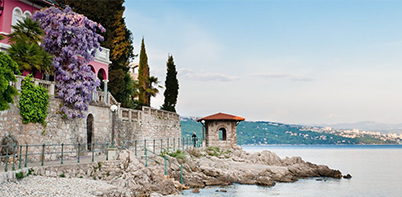 Opatija, Croatia, Unforgettable Croatia