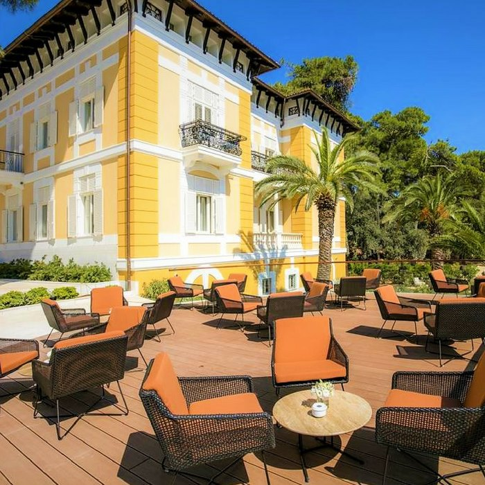 Boutique Hotel Alhambra, Mali Losinj