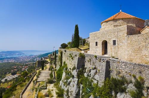 Klis Fortress, Split