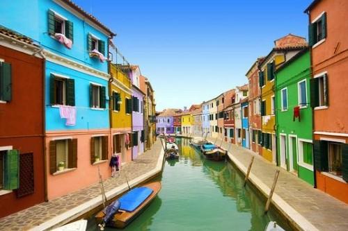 Venice, Croatia