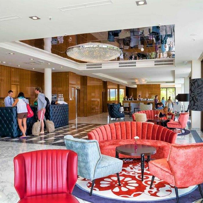 Design Hotel Royal, Opatija