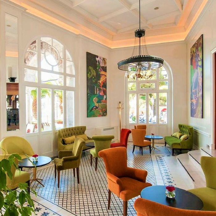 Hotel Milenij, Opatija