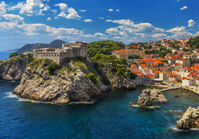 Croatia Game of Thrones Tours