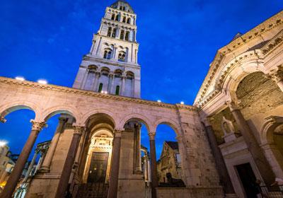 Croatia Heritage Tours