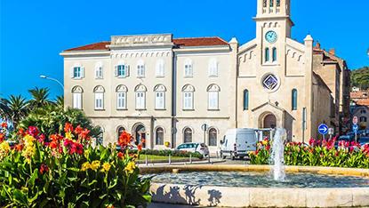 St Francis Church, Split