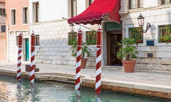 Grand Hotel Palazzo dei Dogi, Venice