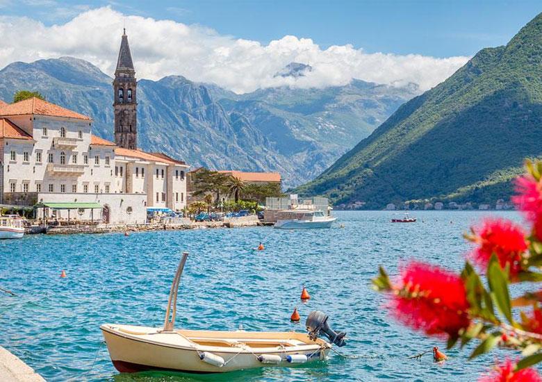 10-Night Croatia & Montenegro Cruise-Tour