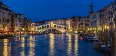Croatia, Unforgettable Croatia, Venice