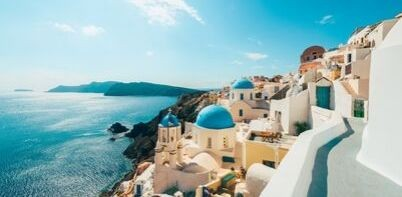 Greece, Santorini, Unforgettable Croatia