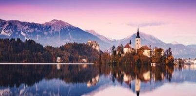 Lake Bled, Slovenia, Unforgettable Croatia