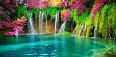 Croatia, Unforgettable Croatia, Plitvice Lakes
