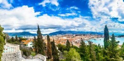 Unforgettable Croatia, Split, Croatia