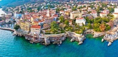 Croatia, Opatija, Unforgettable Croatia