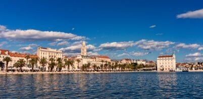 Unforgettable Croatia, Croatia, Split