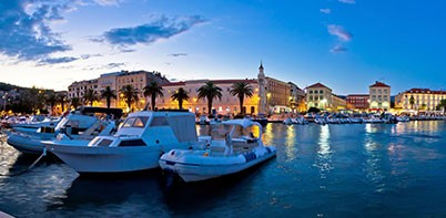 Unforgettable Croatia, Split, Croatia
