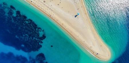 Zlanti Rat Beach, Bol