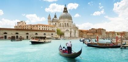 Croatia Italy Cruise Tours