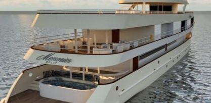 Memories Cruise Ship Croatiai