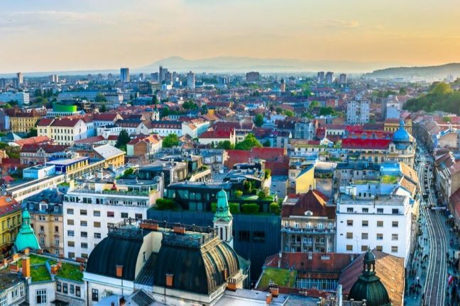 15 Fun Things to do in Zagreb