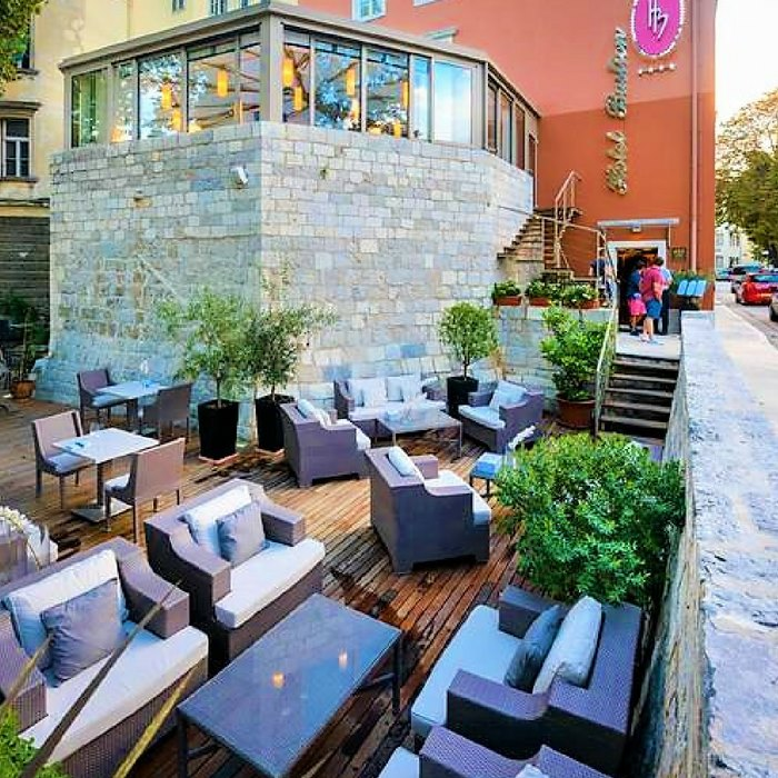 Bastion Heritage Hotel, Zadar