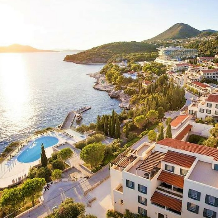 Radison Blu, Sun Gardens Resort & Spa, Dubrovnik