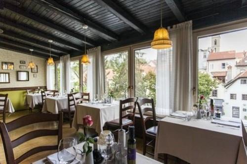 Restaurant Agava, Zagreb