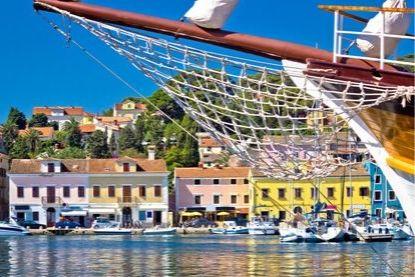 Lošinj Island, Croatia