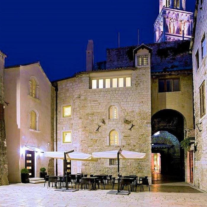 Hotel Vestibul Palace, Split