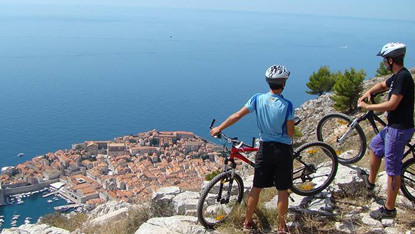 Bike Tour in Croatia