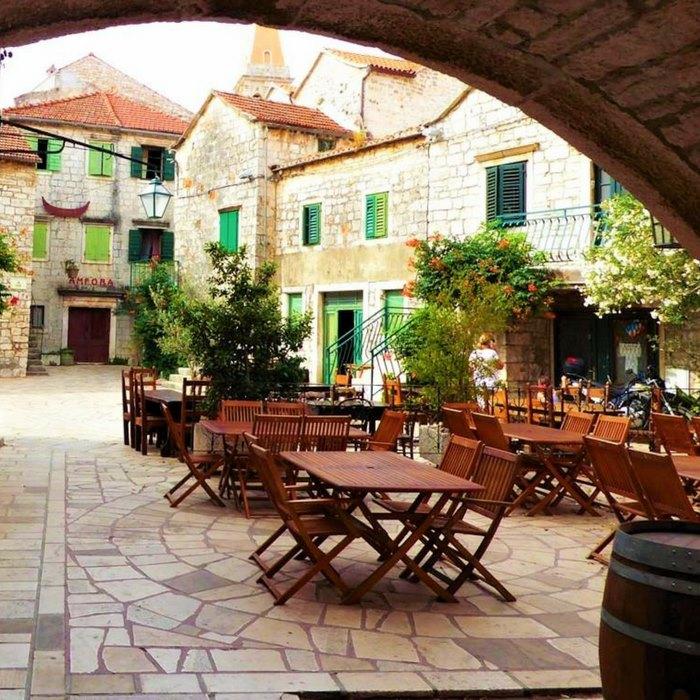 Heritage Villa Apolon, Stari Grad