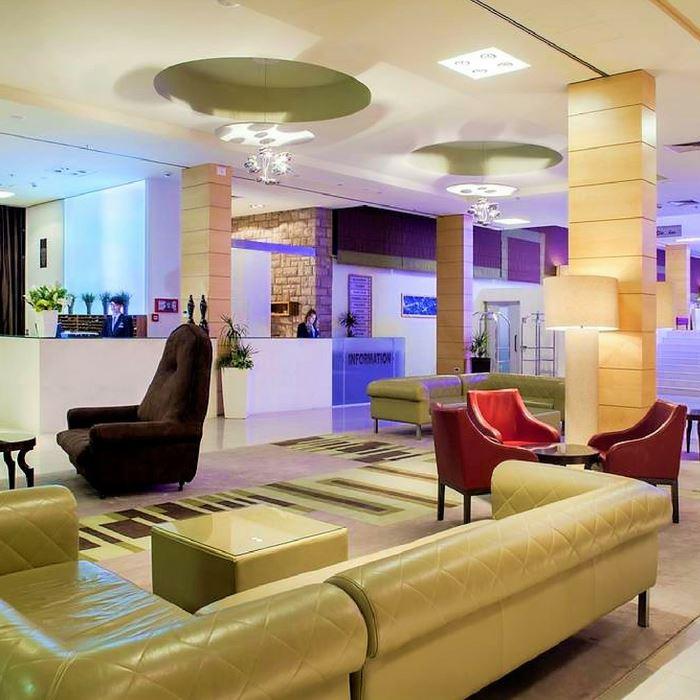 Bluesun Hotel Elaphusa, Bol