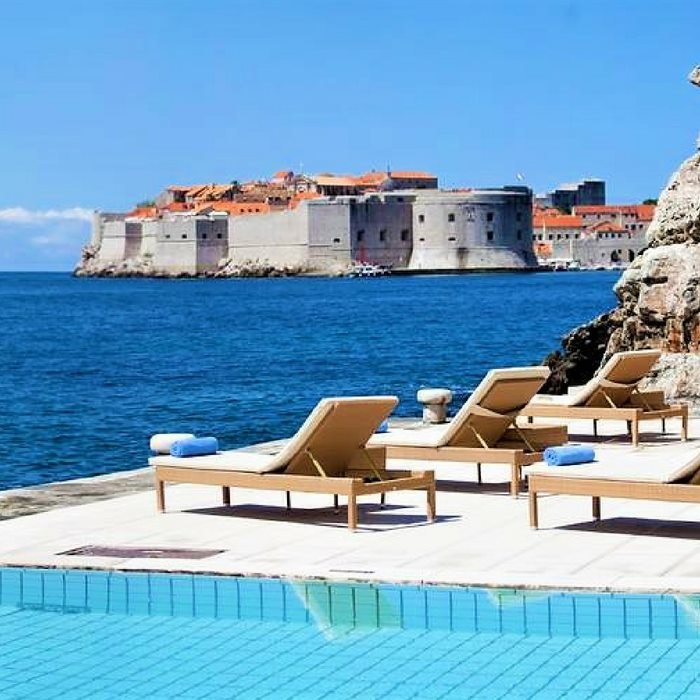 Grand Villa Argentina, Dubrovnik