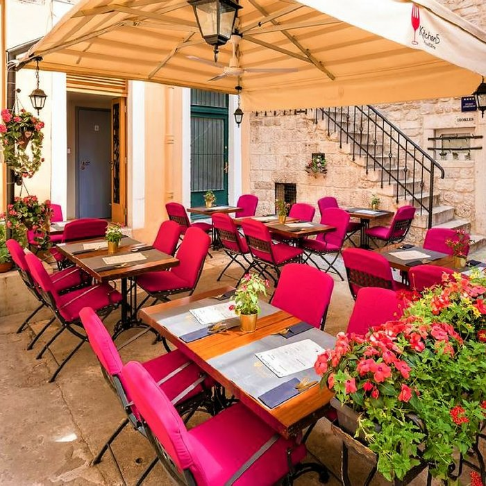Piazza Heritage Hotel, Split
