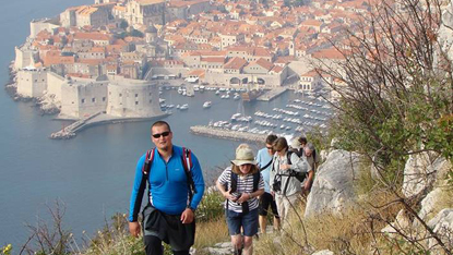 Hiking Tour from Dubrovnik