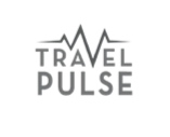 Travel Pulse Logo