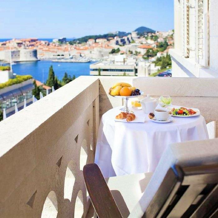 Villa Glavić, Dubrovnik