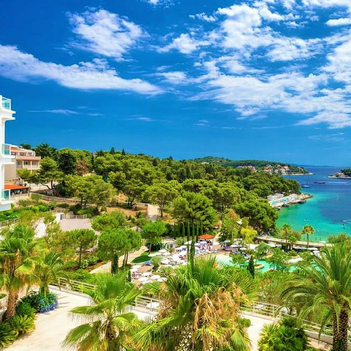 Hotel Amfora Hvar Grand Beach Resort, Hvar